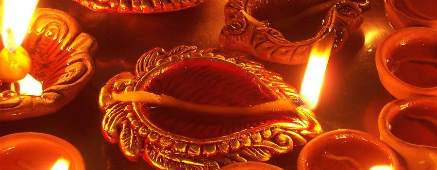 information on diwali in english