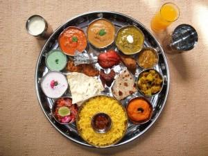 sydindisk mat